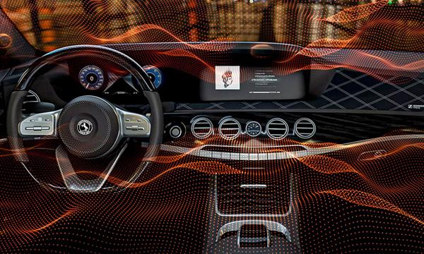 Аватар на колёсах, музыка без колонок и летучий Hyundai